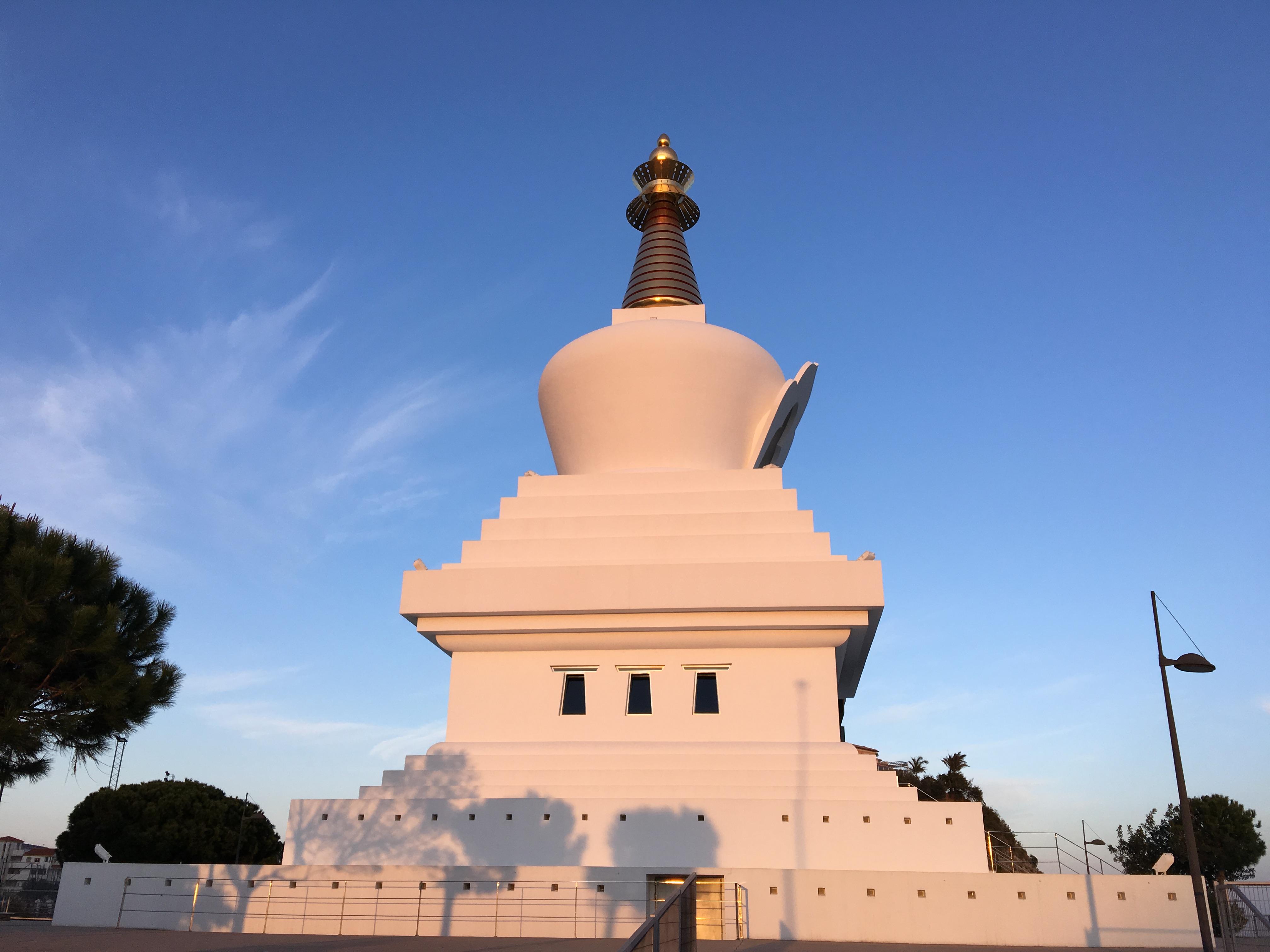 Tu Templo Sagrado