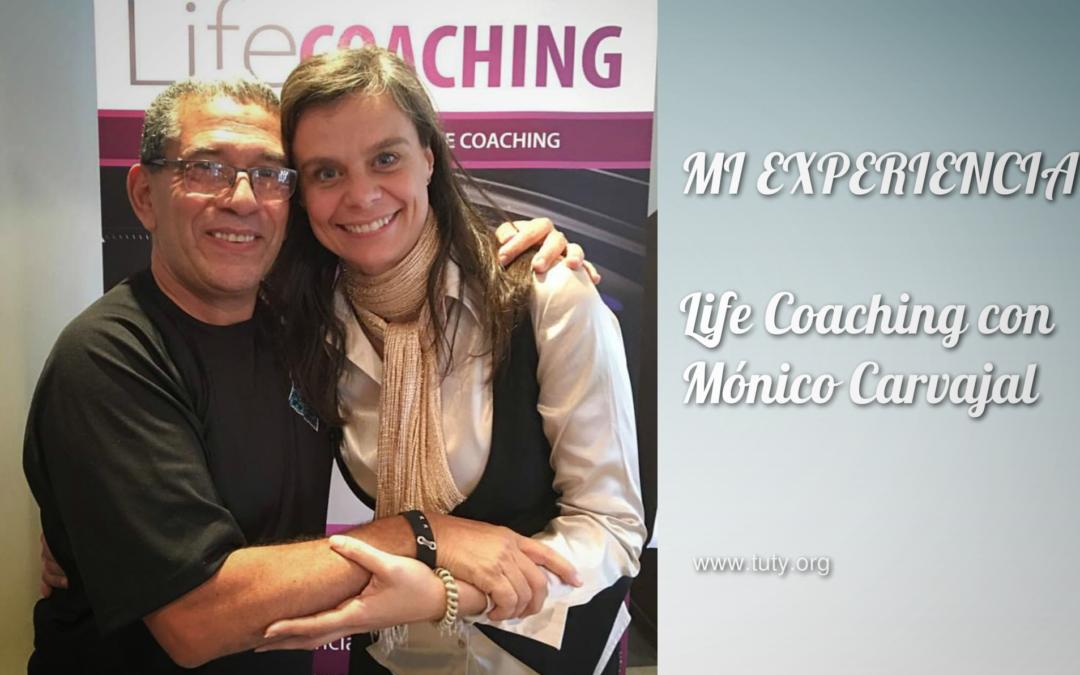 Mi experiencia en Life Coaching con Mónico Carvajal