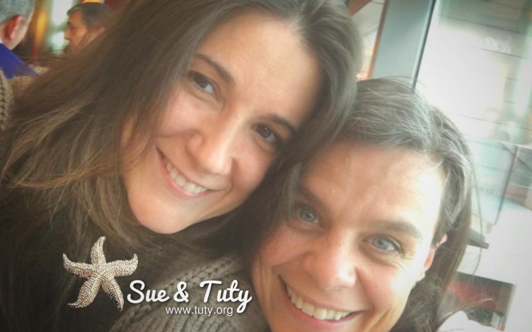 Mi experiencia con Sue; un Ser-Estrella