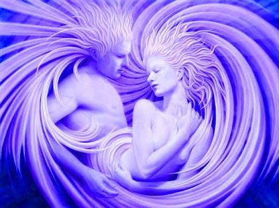 energia femenina en el hombre energías femenina y masculina pareja interna