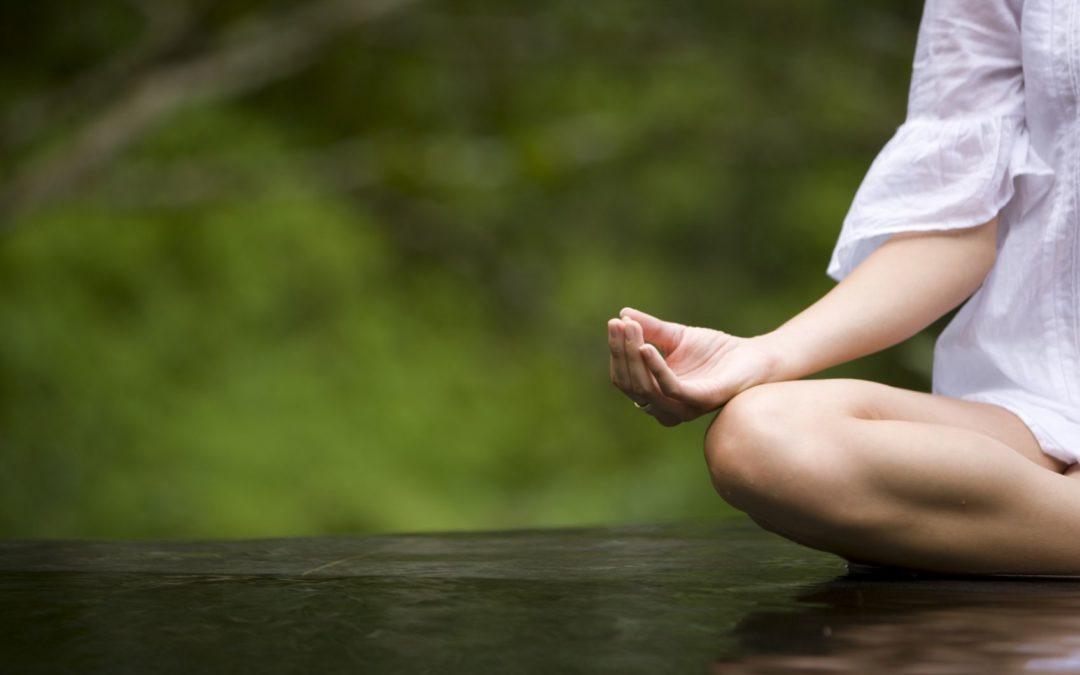 ¿Para qué medito?… Beneficios de la meditación