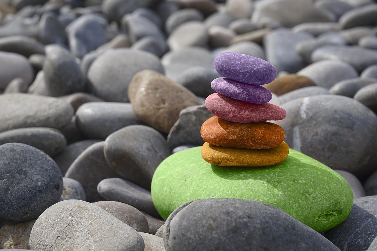 equilibrar equilibrio emocional